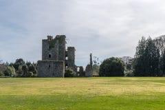Schloss Kennedy, Süd- West-Schottland Stockfotos