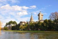 Schloss Laxenburg, Austria Stock Photos
