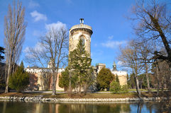Schloss Laxenburg, Austria Royalty Free Stock Images