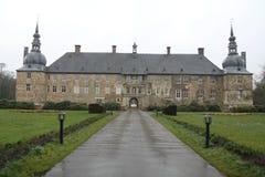 Schloss Lembeck Stockfoto