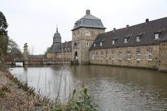 Schloss Lembeck Lizenzfreie Stockfotografie