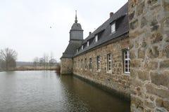 Schloss Lembeck Lizenzfreie Stockfotos