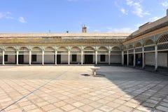 Schloss in Marrakesch, Marokko Lizenzfreie Stockbilder