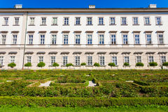 Schloss Mirabell Palace, Salzburg Royalty Free Stock Photo