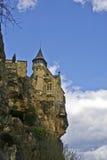 Schloss Montfort lizenzfreie stockfotografie