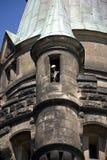 Schloss in Moszna Lizenzfreies Stockfoto