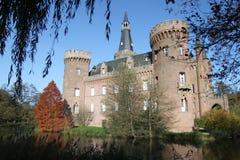 Schloss Moyland Stockfotos