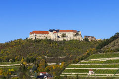 Schloss Neuenburg, Freyburg (Unstrut), Deutschland Stock Image