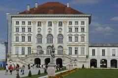Schloss Nymphenburg, Munich, Germany Stock Image