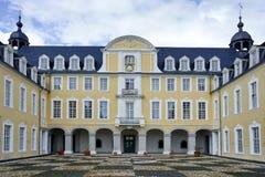 Schloss Oranienstein photos libres de droits
