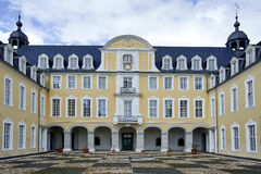 Schloss Oranienstein Royalty Free Stock Photos