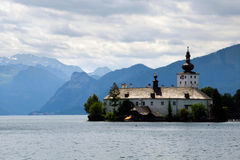 Schloss Ort Royalty Free Stock Images