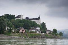 Schloss Ottensheim Stockfotografie