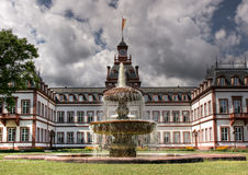 Schloss Philippsruhe, Hanau, Germany Royalty Free Stock Image