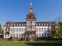 Schloss Philippsruhe, Hanau, Germany Royalty Free Stock Image