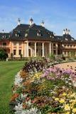 Schloss in Pillnitz Lizenzfreie Stockbilder