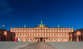 Schloss Rastatt in Baden-Wurttemberg, Germany Stock Photo