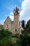 Schloss Rothschild - slott i Österrike Arkivfoton