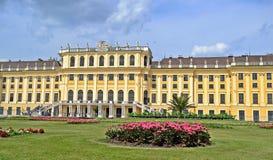Schloss Schönbrunn Fotografia Royalty Free