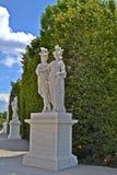 Schloss Schönbrunn Wien Images stock