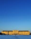Schloss Schönbrunn Wien Obrazy Stock