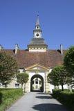 Schloss Schleissheim bei Muenchen in Oberbayern Royalty Free Stock Photo