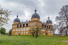 Schloss Seehof, Германия Стоковое Фото