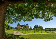 Free Schloss Seehof Memmelsdorf -Germany Royalty Free Stock Images - 107524389