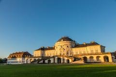 Schloss Solitude, Baden-Württemberg Stock Photo