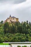 Schloss Strassburg, Austria Royalty Free Stock Photos