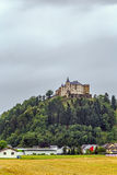 Schloss Strassburg, Austria Royalty Free Stock Images