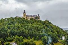 Schloss Strassburg, Austria Stock Photos