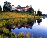 Schloss in Times-5 Stockfotos