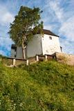 Schloss, Tschechische Republik Lizenzfreies Stockbild