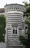 Schloss-Turm stockbilder