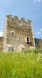 Schloss-Turm Stockbild