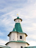 Schloss-Turm Lizenzfreie Stockfotografie