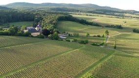 Schloss Vollrads zbiory wideo