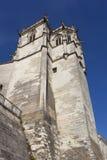 Schloss von Amboise Stockfoto