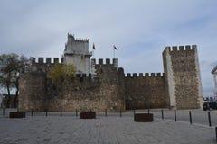 Schloss von Beja Lizenzfreie Stockfotos