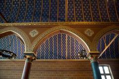 Schloss von Blois. Stockbilder