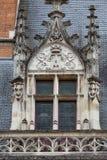 Schloss von Blois. Lizenzfreies Stockbild