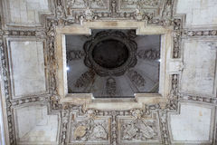 Schloss von Blois Stockfoto
