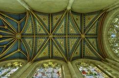 Schloss von Blois in der Loire und in Cher Stockfotografie