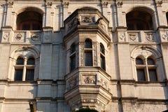 Schloss von Blois Lizenzfreie Stockfotografie