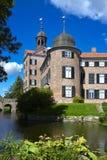Schloss von Eutin, Deutschland Stockfotografie