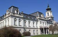 Schloss von Festetics Stockbilder