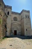 Schloss von Grignan (Kirche) lizenzfreies stockbild
