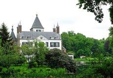 Schloss von Renswoude Stockfoto