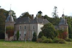 Schloss in Vorden Lizenzfreie Stockfotos